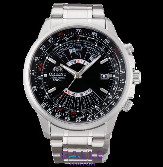 Mua đồng hồ orient chính hãng ở đâu?