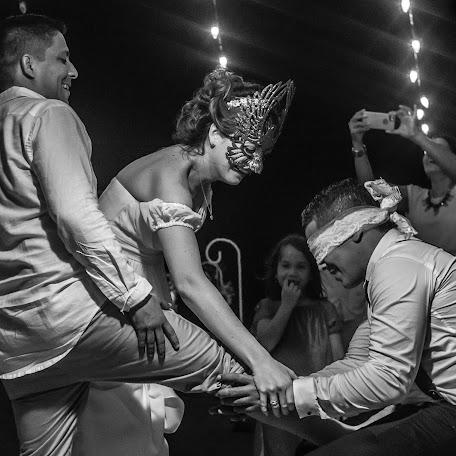 Wedding photographer Efrain alberto Candanoza galeano (efrainalbertoc). Photo of 26.01.2018
