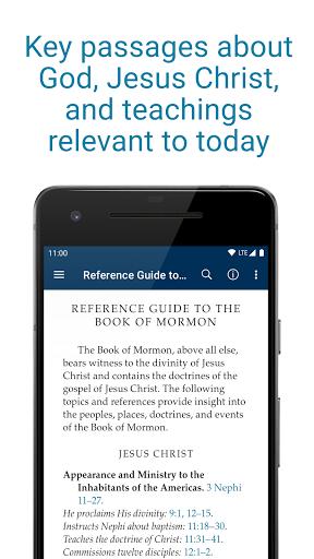 The Book of Mormon screenshot 3