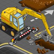 Construction Truck Builder