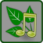 Nature Sounds Relax and Sleep Icon