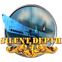 Silent Depth submarino icon