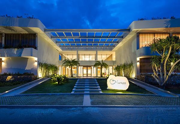 Review hạng Phòng Family Suite Plus tại khách sạn FLC Quy Nhơn 08