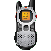 Simple Walkie Talkie