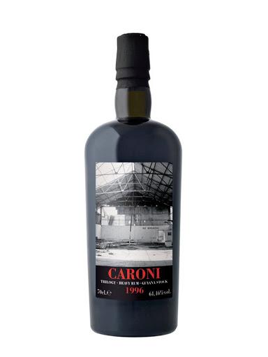 Trilogy caroni 64,5