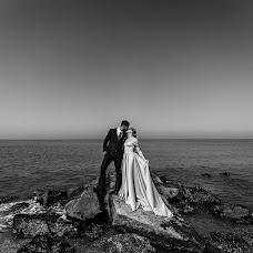 Wedding photographer Artem Policuk (id16939686). Photo of 20.05.2018