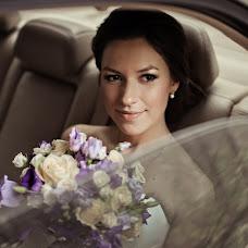Wedding photographer Anton Melentev (Melentyev). Photo of 20.08.2014