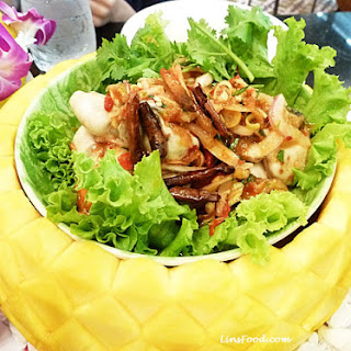 Oyster Salad Recipes.
