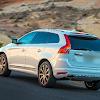Nouveau Fonds d'écran Volvo XC 60 2018