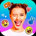 Smile Photo Editor icon