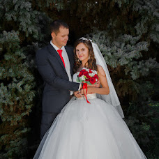 Wedding photographer Vera Orekhovskaya (VeraVolga). Photo of 24.11.2015