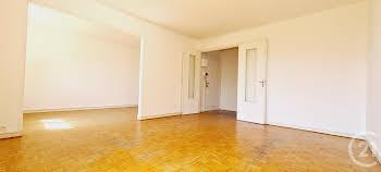 Appartement 4 pièces 76,58 m2