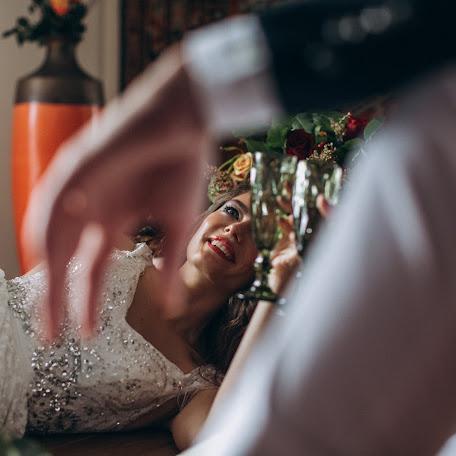 Свадебный фотограф Анастасия Павлова (photonas). Фотография от 19.01.2018