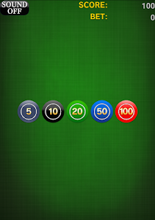 Poker [card game] screenshot 02