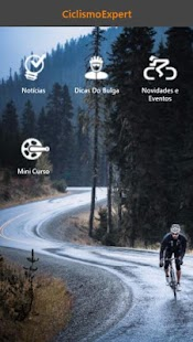Ciclismo Expert - náhled