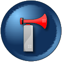 Free Horn icon