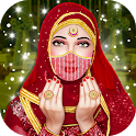 Hijab Wedding Makeup And Salon icon