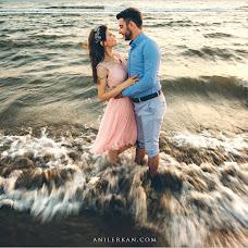 Wedding photographer Anıl Erkan (anlerkn). Photo of 09.07.2018