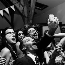 Wedding photographer Olly Knight (knight). Photo of 02.12.2016