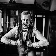 Wedding photographer Sergey Zakharevich (boxan). Photo of 20.05.2018