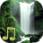 Waterfall Sounds Nature Sounds mobile app icon
