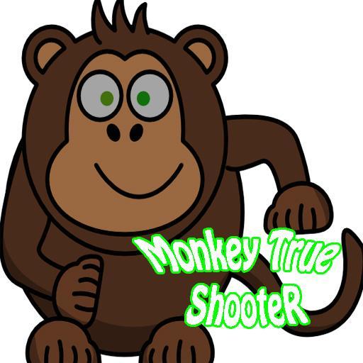 Monkey The True Shooter