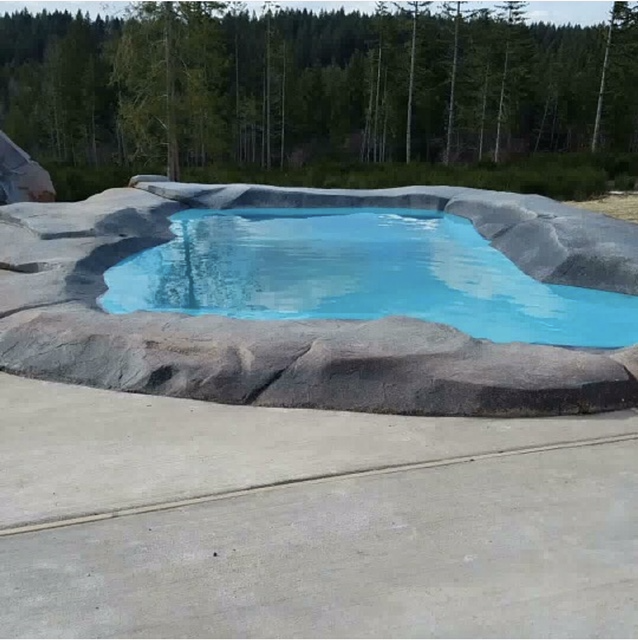 ICF Pools: Building Swimming Pools with Insulated Concrete Forms ...