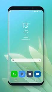 Theme for Galaxy S9 Launcher | Live Wallpaper - náhled