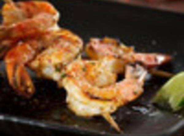 Chowder Joe's Shrimp Recipe