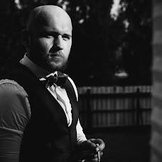 Wedding photographer Yuriy Slavin (Banzzi). Photo of 06.06.2017