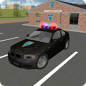 Mr. Parking: Police Cars 3D