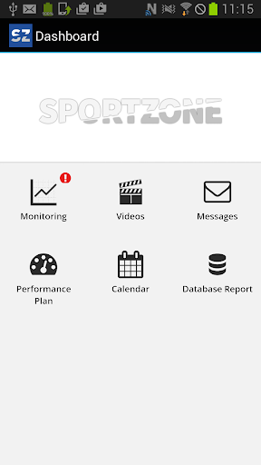 Sport Zone +