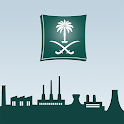 المصانع السعودية icon