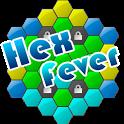 hex fever icon