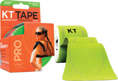 KT Tape Pro Kinesiology Therapeutic Body Tape: Roll of 20 Strips alternate image 3
