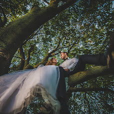 Wedding photographer Jakub Ćwiklewski (jakubcwiklewski). Photo of 26.09.2016