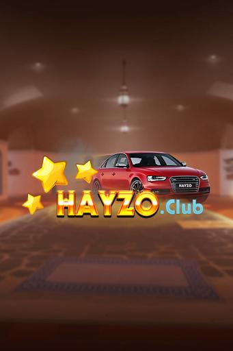 hayzo - game slot 2019 1.0 1