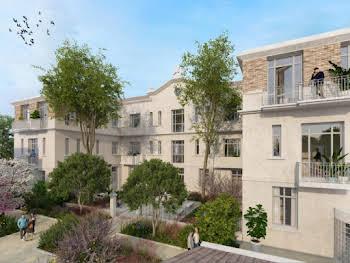 Appartement 3 pièces 72,09 m2