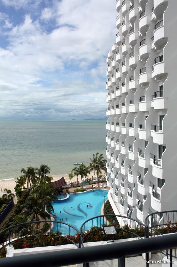 Penang Flamingo Hotel