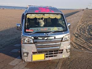 ハイゼットトラックのカスタム事例画像 まーさんの2020年10月12日19:09の投稿
