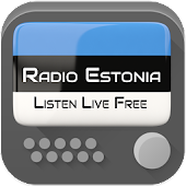 All Estonia Radios Online Free