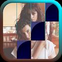 Camila Cabello Senorita Piano tiles 🎼 icon