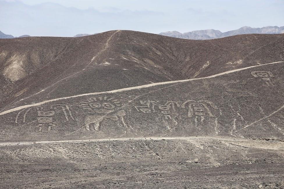 Nazca, Palpa