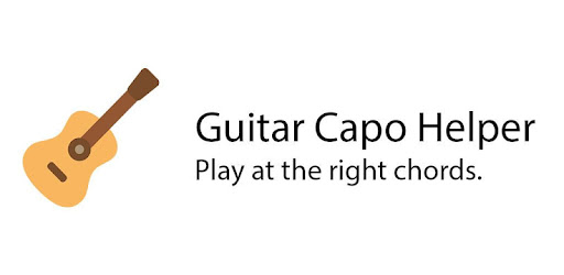 Guitar Capo Helper - Apps on Google Play
