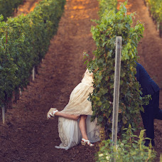 Wedding photographer Gartner Zita (zita). Photo of 05.12.2017