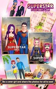 Superstar Fashion Girl Mod Apk 4