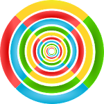 Color Nitro Icon