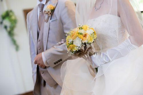 老後の資金がありません 娘 結婚式