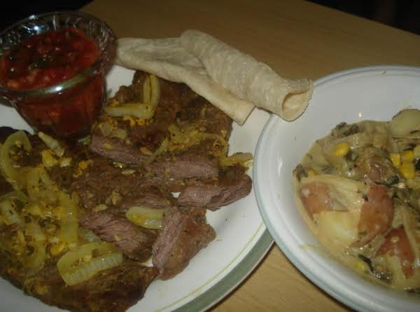 Cinco De Mayo Arrachera Asada, Mexican Grilled Skirt Steak