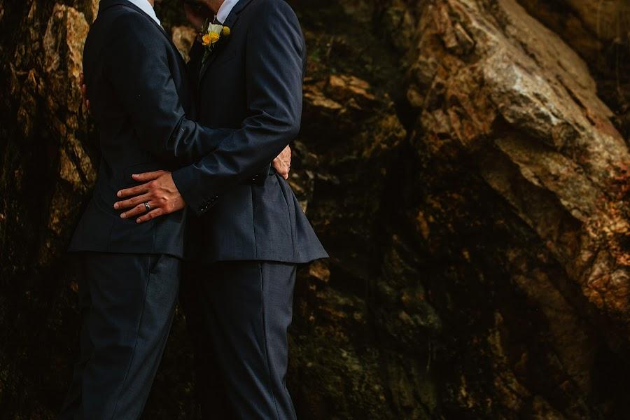 Φωτογράφος γάμων Jorge Mercado (jorgemercado). Φωτογραφία: 10.05.2019
